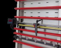 APE1540-2B Alçıpan Panel Ebatlama Makinası