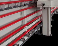 DPM2141 Dikey Panel Ebatlama Makinası