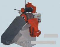 E-006 Kavisli Zımpara Makinası